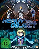 Heavy Object Vol.1 - Episode 01-06  (+ Sammelschuber) [Blu-ray]