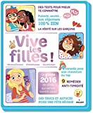 Vive les filles ! 2016