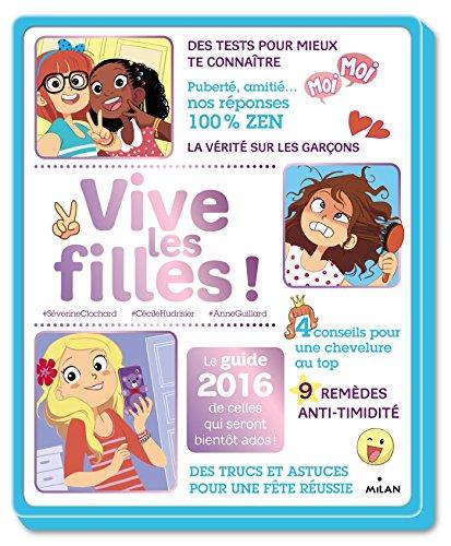 Vive les filles ! 2017