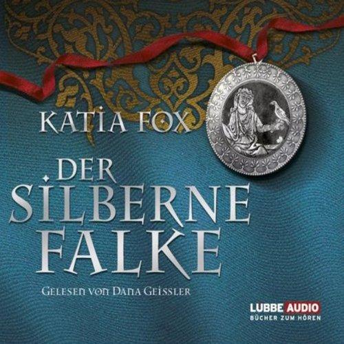 Buchseite und Rezensionen zu 'Der silberne Falke' von Katia Fox