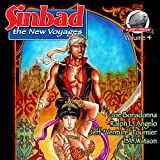 Sinbad: The New Voyages, Volume 4