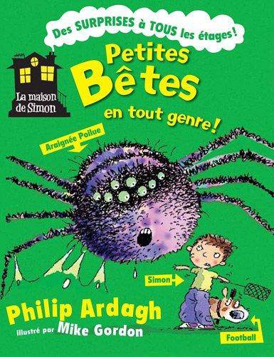 Petites Bêtes en tout genre par Philip Ardagh