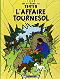 Les Aventures de Tintin, Tome 18 - L'affaire Tournesol : Mini-album