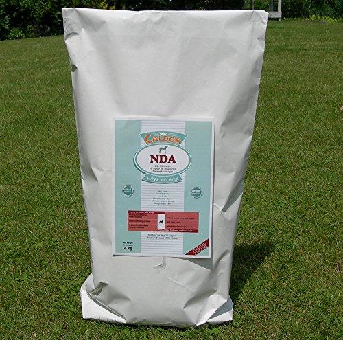 Caldor NDA Diät Futter bei chronischen Nierenerkrankungen | 12 kg Sack | Hunde Trockenfutter