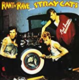 Stray Cats - Rant N' Rave With The Stray Cats - Arista - 40 064 8