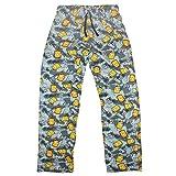 Jungen Kinder Bart Simpson Hausanzug Pyjama Schlafanzug Nachtanzug Unterteil Hose