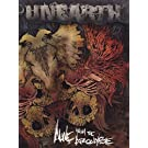 Unearth: Alive from the Apocalypse [2008] [DVD] [2013]