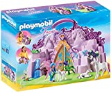 PLAYMOBIL 6179 - Einhornköfferchen Feenland
