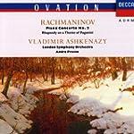 Rachmaninov: Piano Concerto No.2 / Rh...