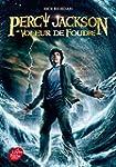 Percy Jackson - Tome 1 - Le voleur de...
