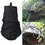 Best Bee Traps - HITSAN Black Beekeeper Tool Bee Cage Swarm Trap Review