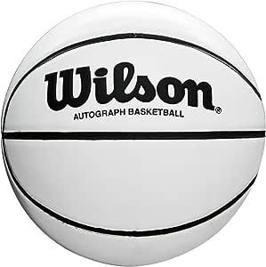 Wilson, Ballon de Basketball