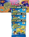 Jelly Belly Glücksrad 1x100g Bean Boozled und 3x54g Minion Edition Tüten