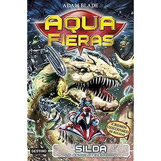 Silda, la anguila eléctrica