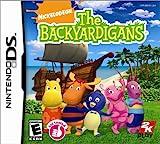 Take-Two Interactive The Backyardigans - Juego