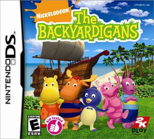 Backyardigans