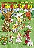 Die schönsten Kinderlieder einfach begleiten mit Gitarre: 34 der beliebtesten Kinderlieder in gitarrenfreundlichen Tonarten. Noten (Gesang) und ... Liederkarten zum Ausschneiden und Begleit-CD