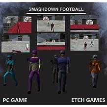 le football Smashdown [Téléchargement PC]