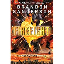 Firefight (Reckoners Book 2) (English Edition)