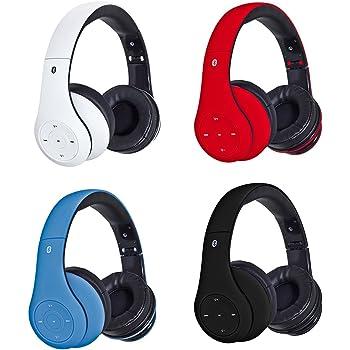 Bluetooth Kopfhörer 3in1 in verschiedenen Farben