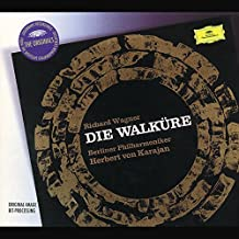 The Originals - Wagner (Die Walküre)