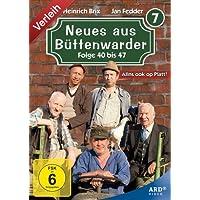 Neues aus Büttenwarder - Folge 40-47