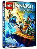 LEGO Ninjago, Les maîtres du Spinjitzu - Saison 6 - Les pirates du ciel - Volume 1