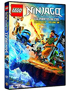 "Afficher ""Ninjago Ninjago, les maîtres du Spinjitsu : saison 6, partie 1"""