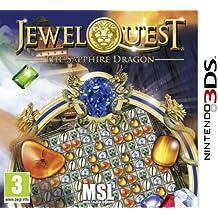 Jewel Quest 6 : le Dragon de Saphir