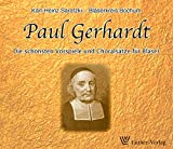 Paul Gerhardt: Die schönsten Vorspiele und Choralsätze für Bläser -