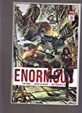 215 Ink Comics Enormous #4 Comic Xposure Exclusive Variant Edition
