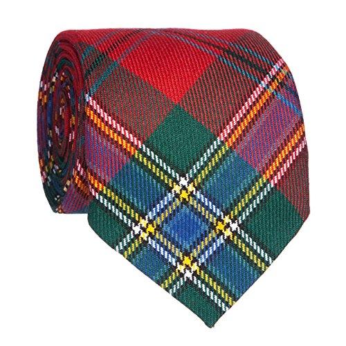 marchbrae-cravatta-uomo-maclean-of-duart-taglia-unica