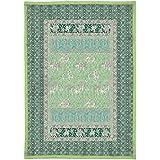Bassetti colcha de Jasmine V2, 265 x 255