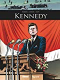 Kennedy (Ils ont fait l'Histoire) (French Edition)