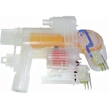 Wasserstandregler Geber Gehäuse Geschirrspüler ORIGINAL Bosch Siemens 00498054