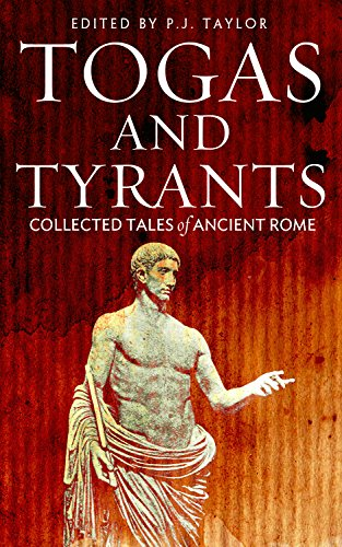 Descargar It Por Utorrent Togas and Tyrants: Collected Tales of Ancient Rome Paginas Epub