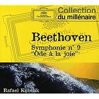 Symphonie N 9 ''Ode A La Joie''