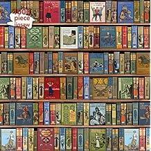 Bodleian Library: High Jinks Bookshelves Jigsaw (1000-piece jigsaws)
