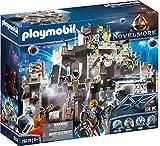 Playmobil Novelmore 70220 - Grande Castello di Novelmore