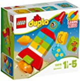 LEGO DUPLO My First 10815: My First Rocket  Mixed