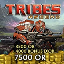 7500 Tribes Or [Game Connect]