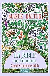 La Bible au féminin - version intégrale