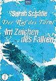 Der Ruf des Turul - Im Zeichen des Falken von Sarah Schäfle