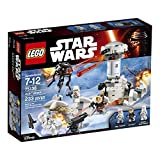 LEGO Star Wars HothTM Attack 75138 by LEGO