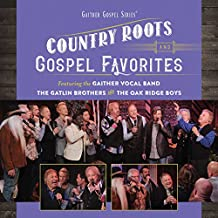 Country Roots & Gospel Favorit