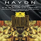 Haydn: Symphonies Nos. 44