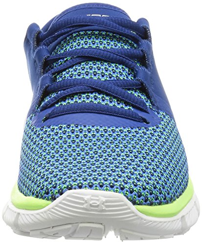Under Armour Speedform Fortis 2 Women's Scarpe Da Corsa Blue