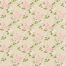 Estudioestilo - Cojín lilacs, color rosa - 1