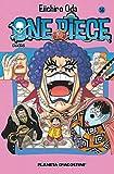 One Piece nº 56: Gracias (Manga Shonen)