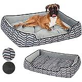 WOLTU® Hundebett Hundesofa Bett